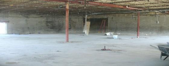 Large Retail Store Renovation – Altoona